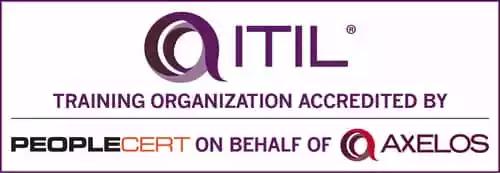 ITIL4授权